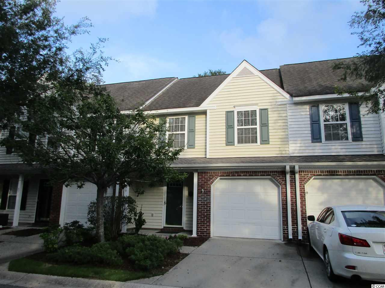 Townhouse MLS:1717558 PAWLEYS PLACE  69 Pembroke Pawleys Island SC