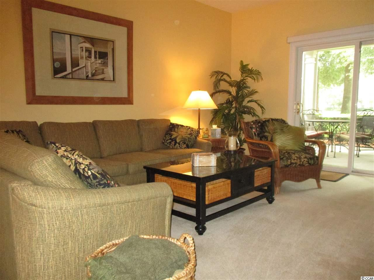 Wood Stork Landing condo for sale in Pawleys Island, SC