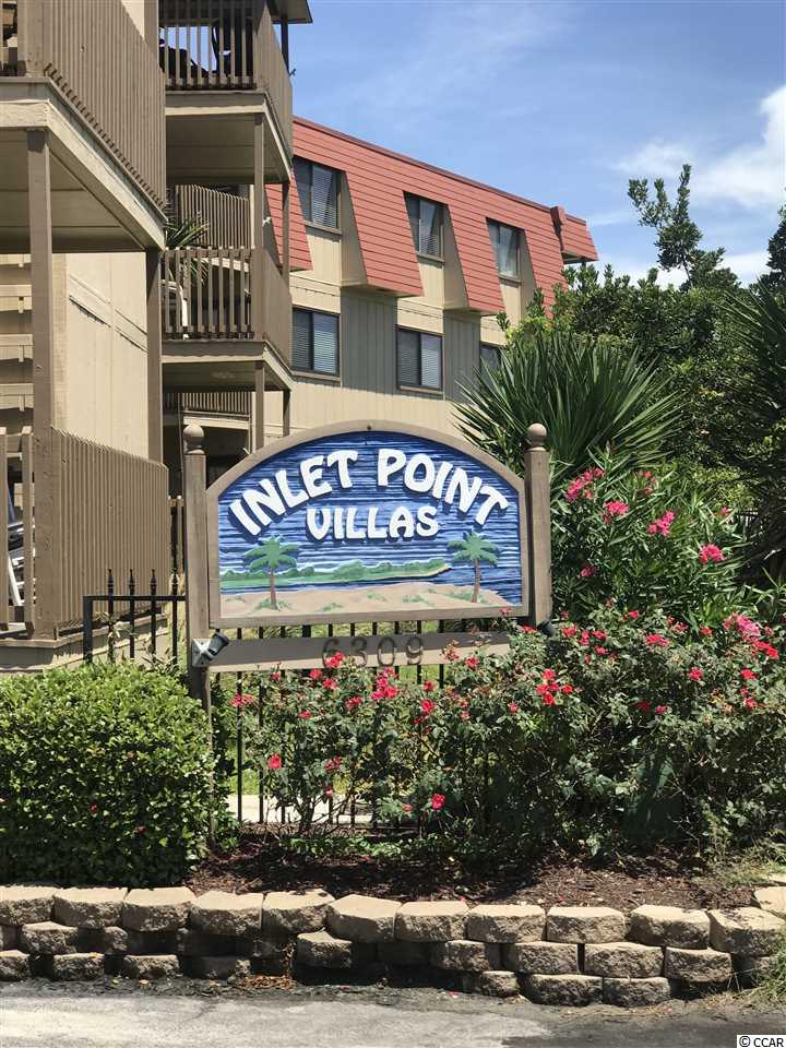 Have you seen this  Inlet Point Villas property for sale in North Myrtle Beach