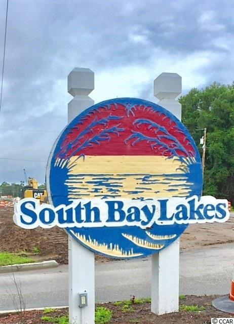 SOUTH BAY LAKES condo for sale in Surfside Beach, SC