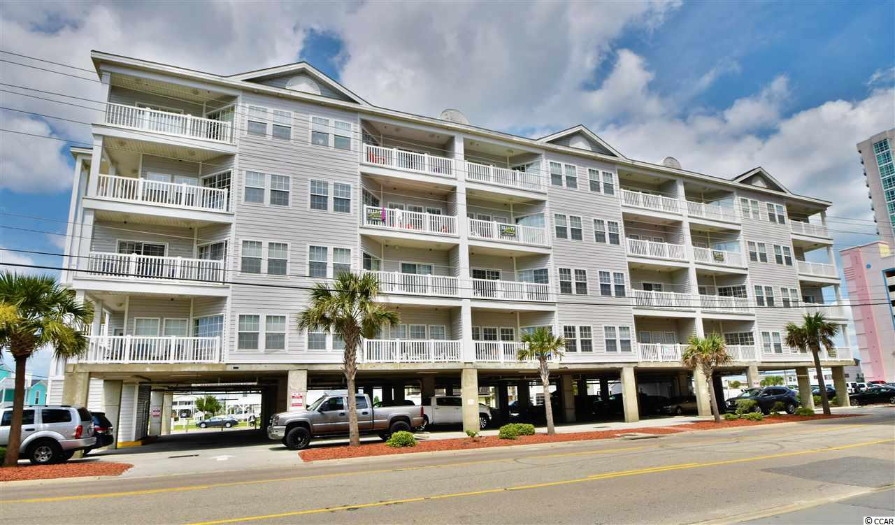 MLS#:1717578 Mid-Rise 4-6 Stories 3401 N Ocean Boulevard