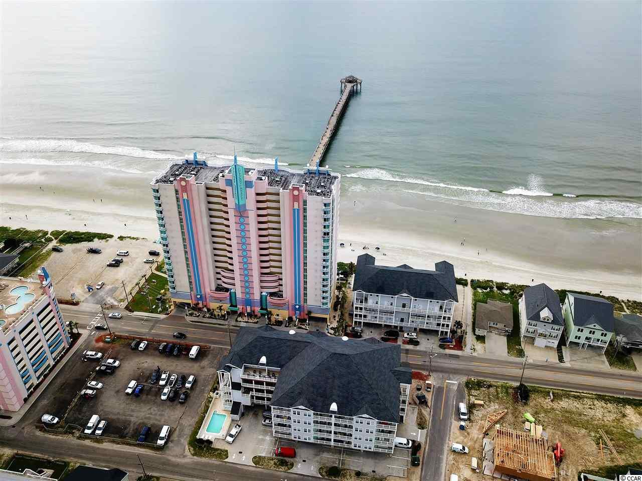 Pier Watch condo for sale in North Myrtle Beach, SC