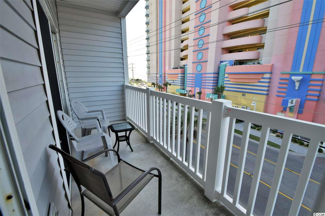 condo for sale at 3401 N Ocean Boulevard