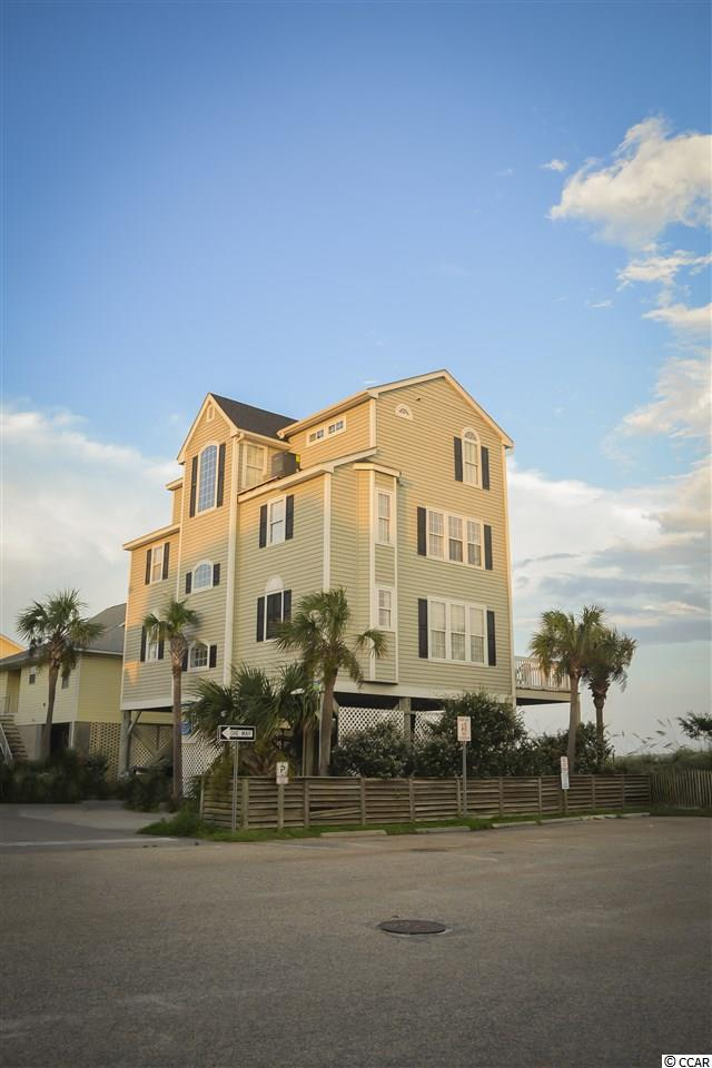 Single Family Home for Sale at 417 S Seaside Drive 417 S Seaside Drive Surfside Beach, South Carolina 29575 United States