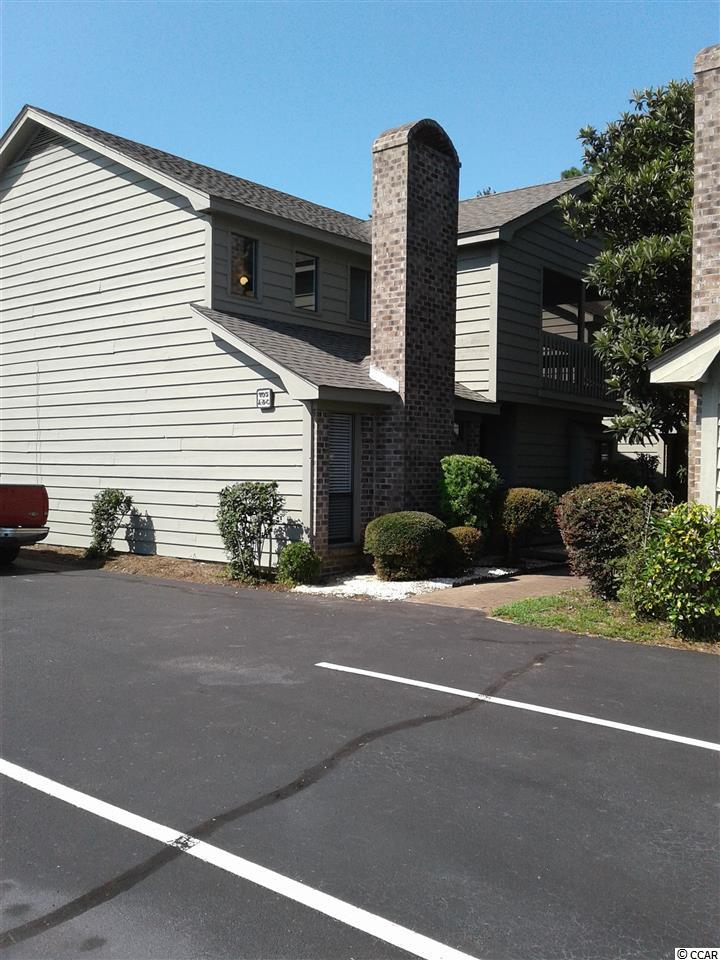 Patio Home for Sale at 705 A 11th Avenue South 705 A 11th Avenue South North Myrtle Beach, South Carolina 29582 United States