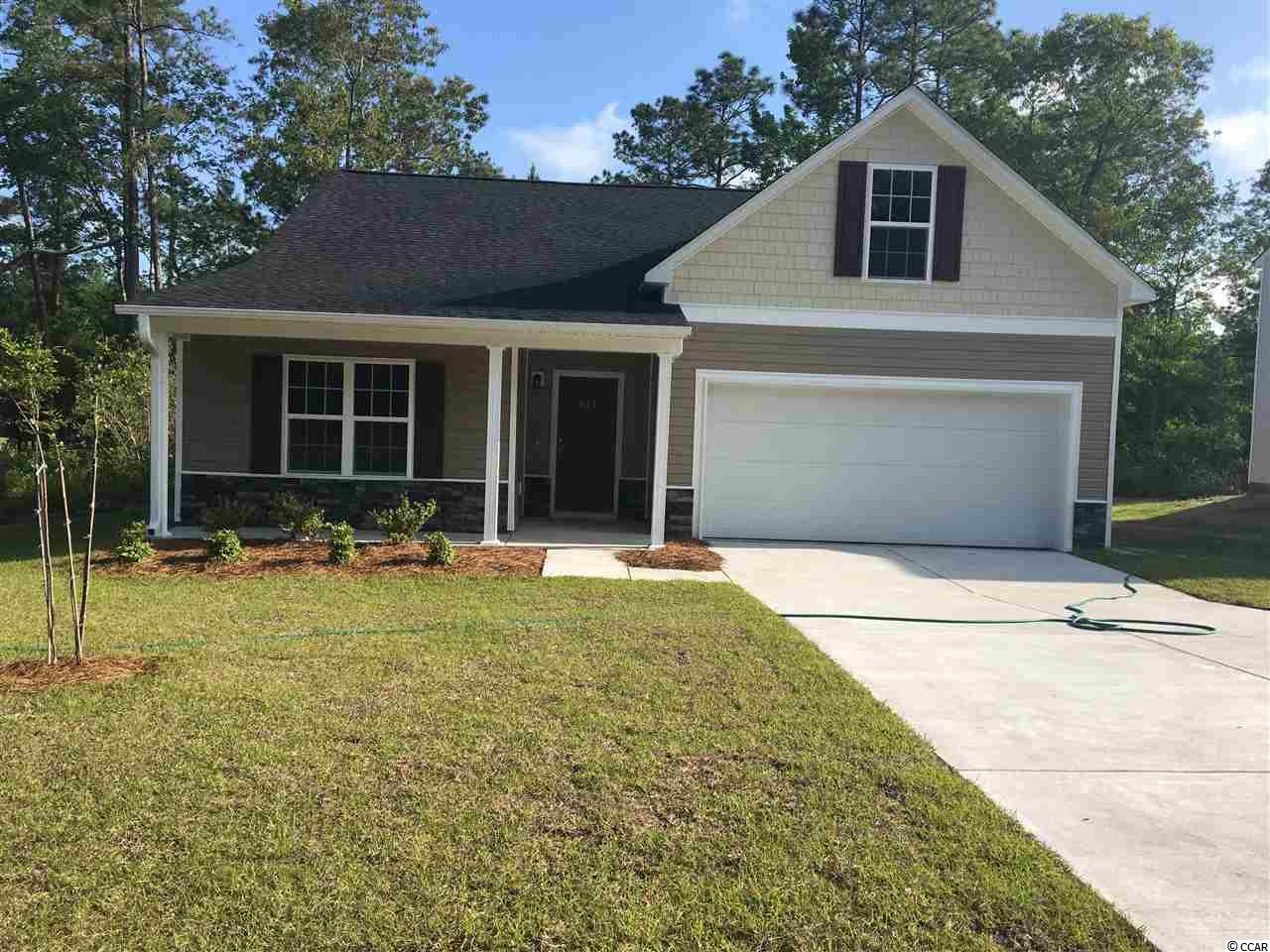 Detached MLS:1717627   513 Timber Creek Dr. Loris SC