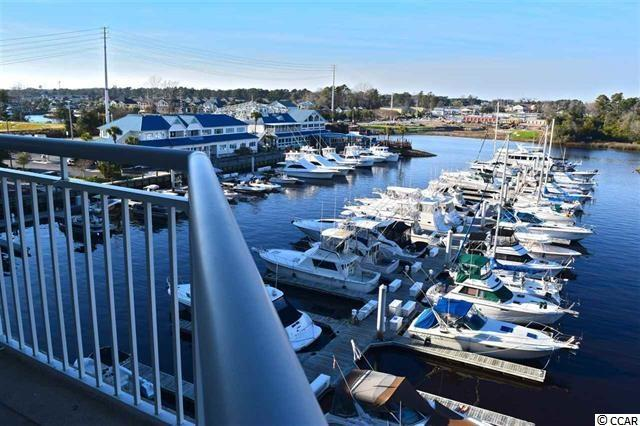 Check out this 2 bedroom condo at  Harbourgate Resort & Marina