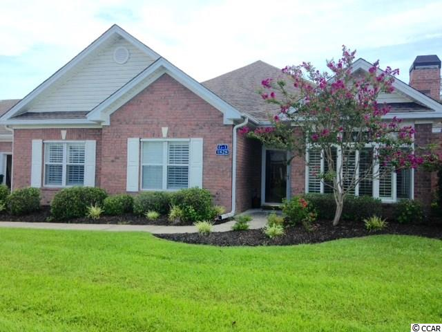 Condo MLS:1717646 Manchester Place  1828 Manchester Way Myrtle Beach SC