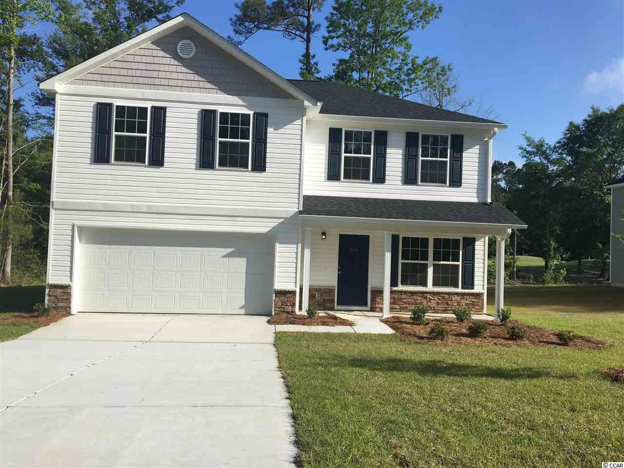 Detached MLS:1717647   653 Timber Creek Dr. Loris SC