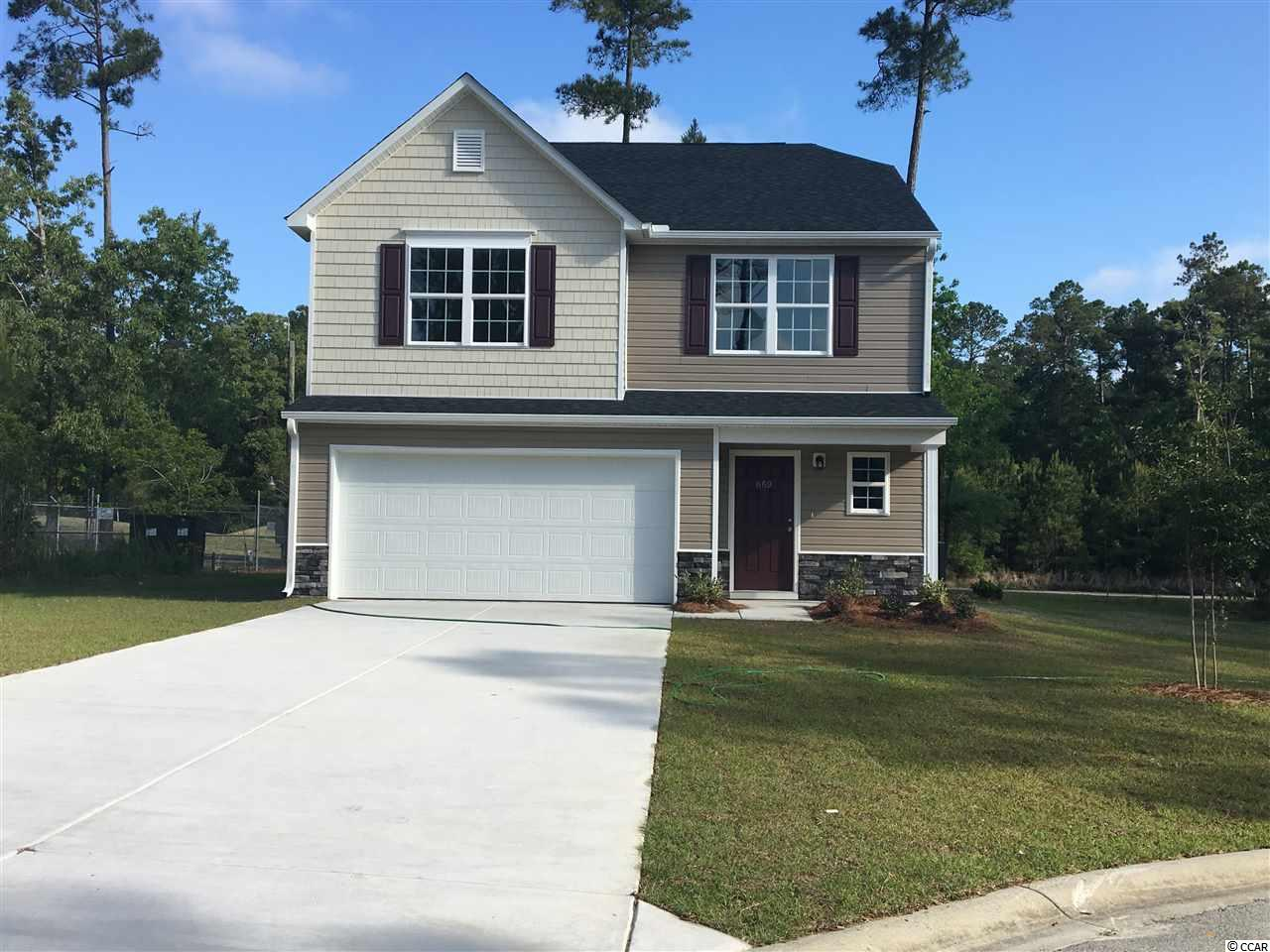 Detached MLS:1717650   669 Timber Creek Dr. Loris SC