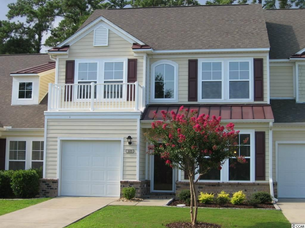 Townhouse MLS:1717677 Cold Stream Cove - Prince Creek  100 Coldstream Cove Loop Murrells Inlet SC