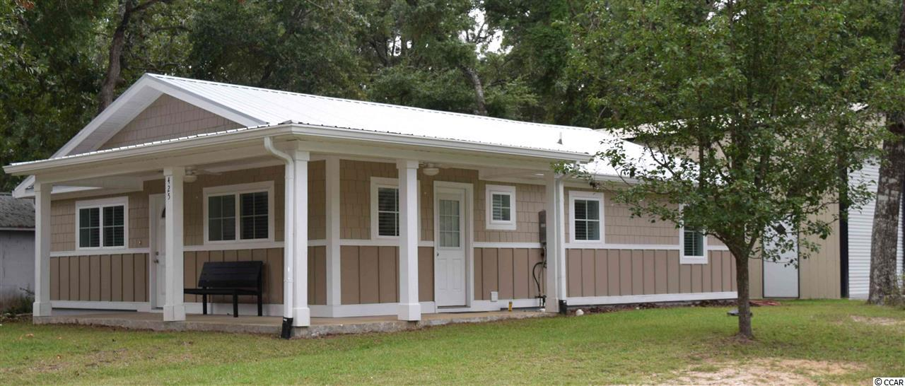Detached MLS:1717679   425 10th Ave S Surfside Beach SC