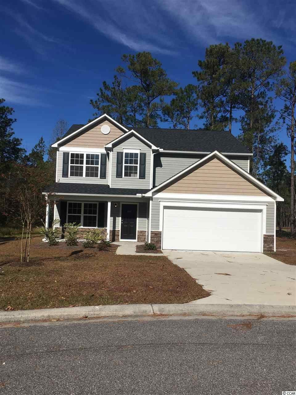Detached MLS:1717686   506 Timber Creek Dr. Loris SC