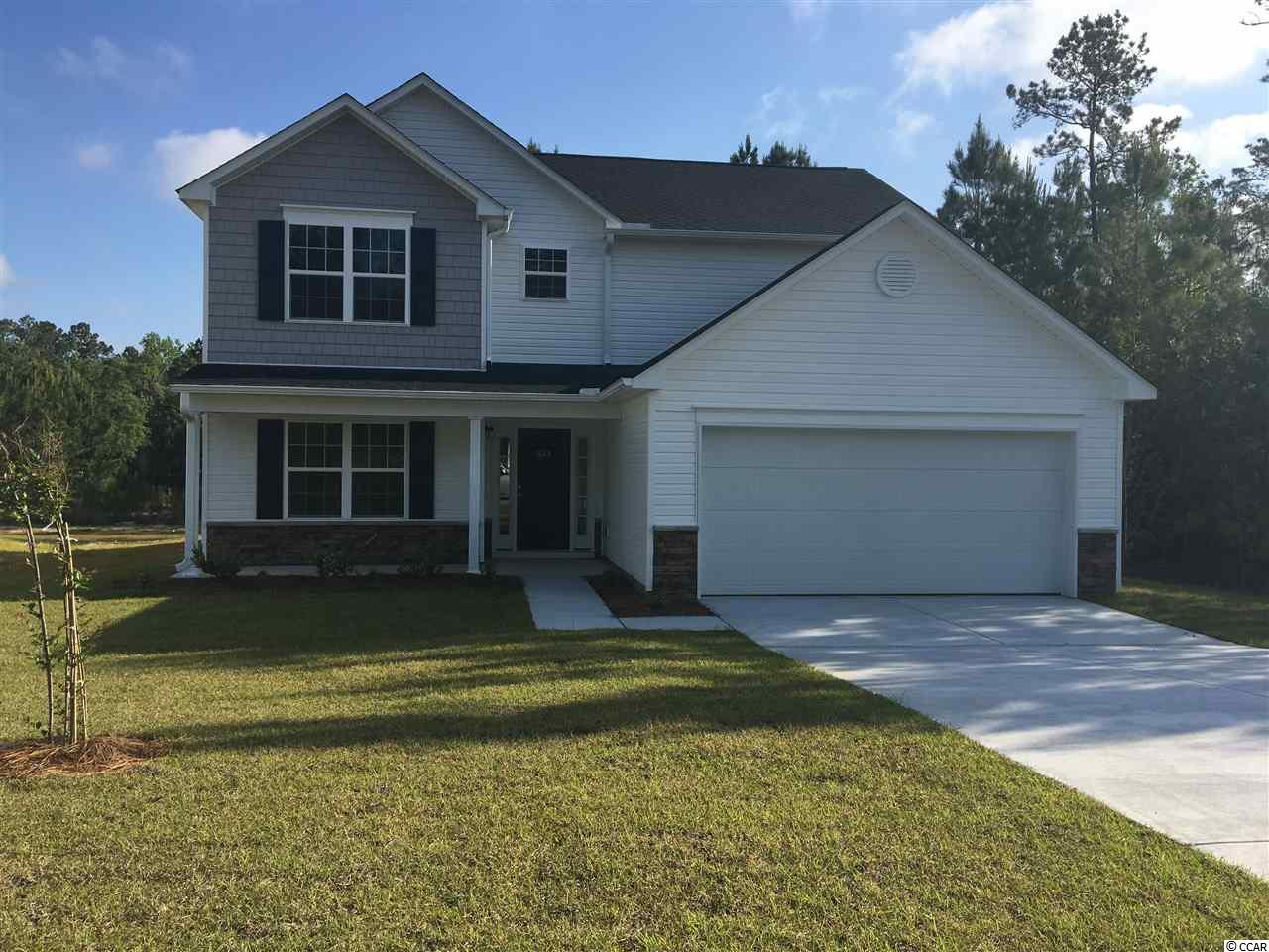 Detached MLS:1717691   553 Timber Creek Dr. Loris SC