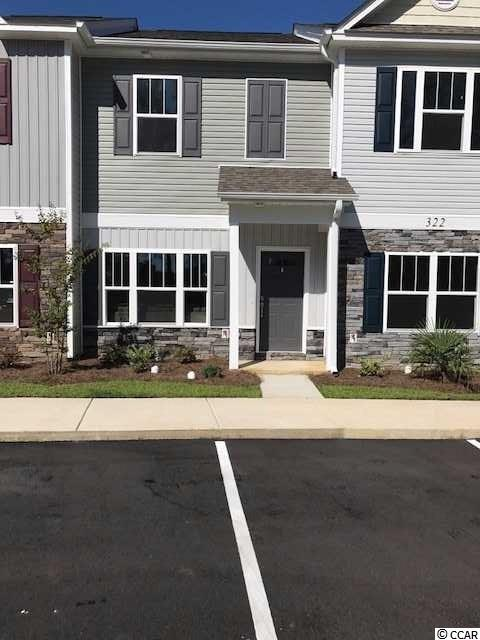 Townhouse MLS:1717696 The Diamond  322 Avery Drive Myrtle Beach SC