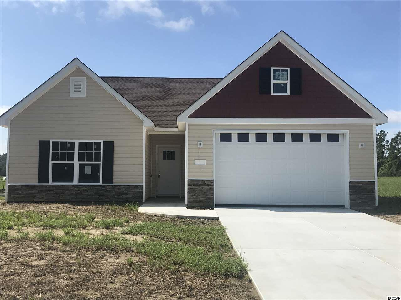 Hwy 548 Lot 67, Conway, SC 29527