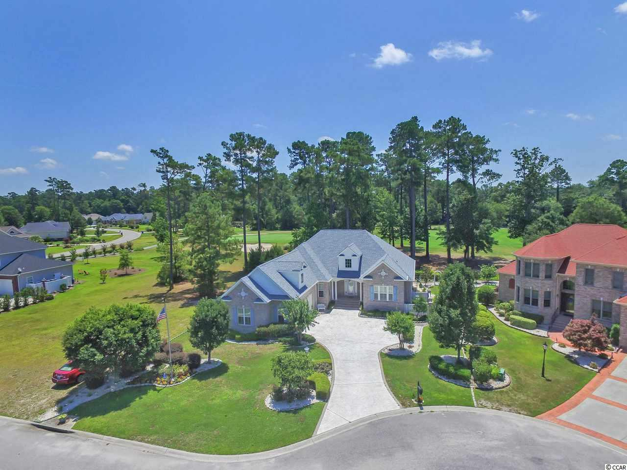 Ranch for Sale at 565 Fairburn Court 565 Fairburn Court Calabash, North Carolina 28467 United States