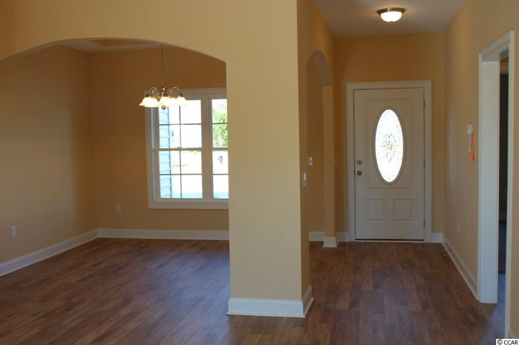 Another property at  Heartwood offered by Conway real estate agent