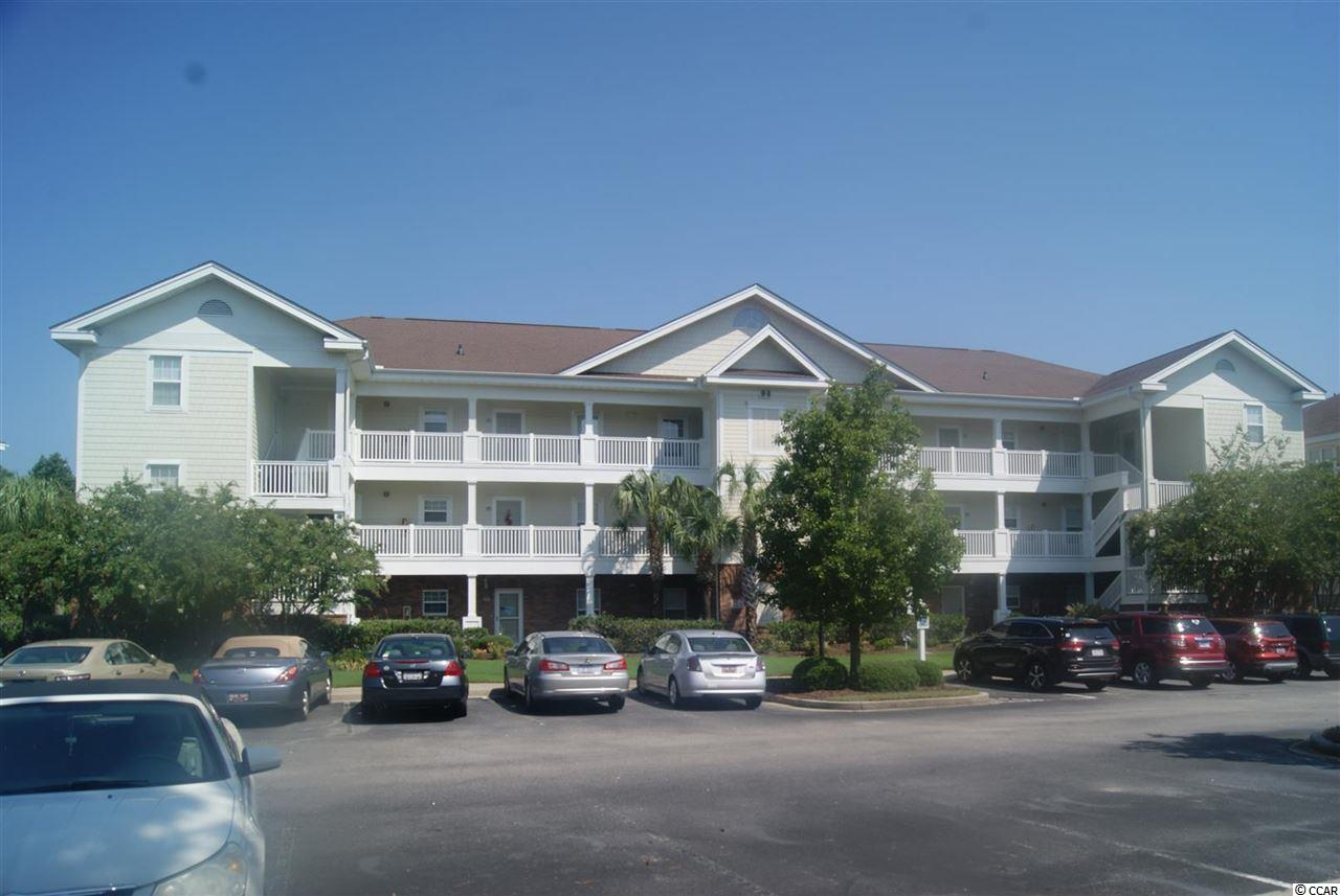 Condo MLS:1717721 RIVER XING BRFT  5825 Catalina Dr. North Myrtle Beach SC