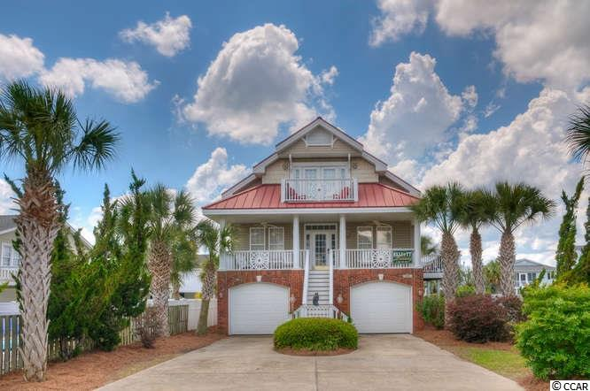 305 N 63rd Ave, North Myrtle Beach, SC 29582