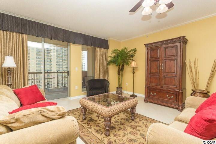 Another property at  Margate Tower offered by Myrtle Beach real estate agent