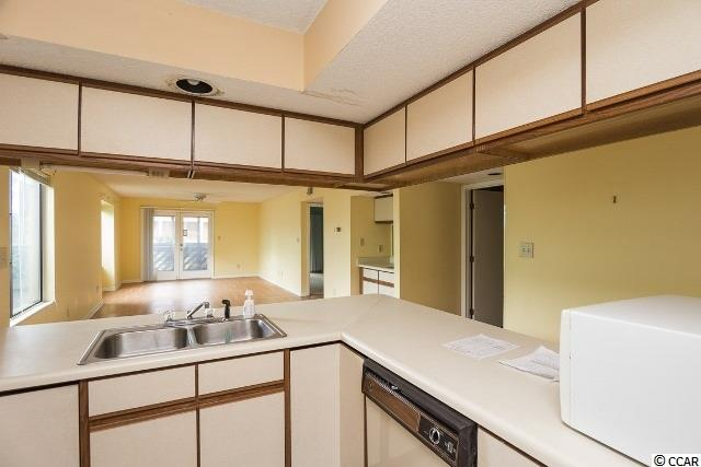 Bank Owned condo at  Heron Pointe for $107,000