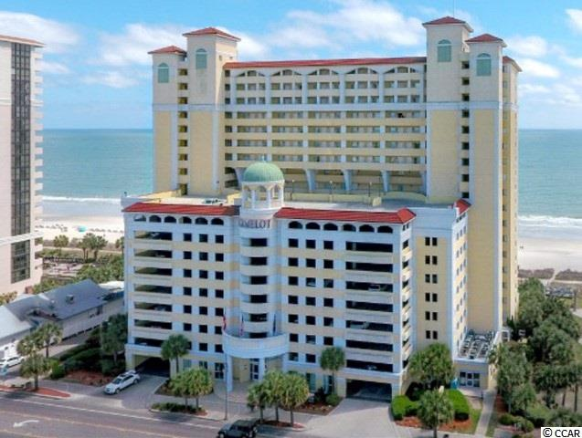 Condo MLS:1717737 Camelot By The Sea  2000 N Ocean Blvd #1808 Myrtle Beach SC