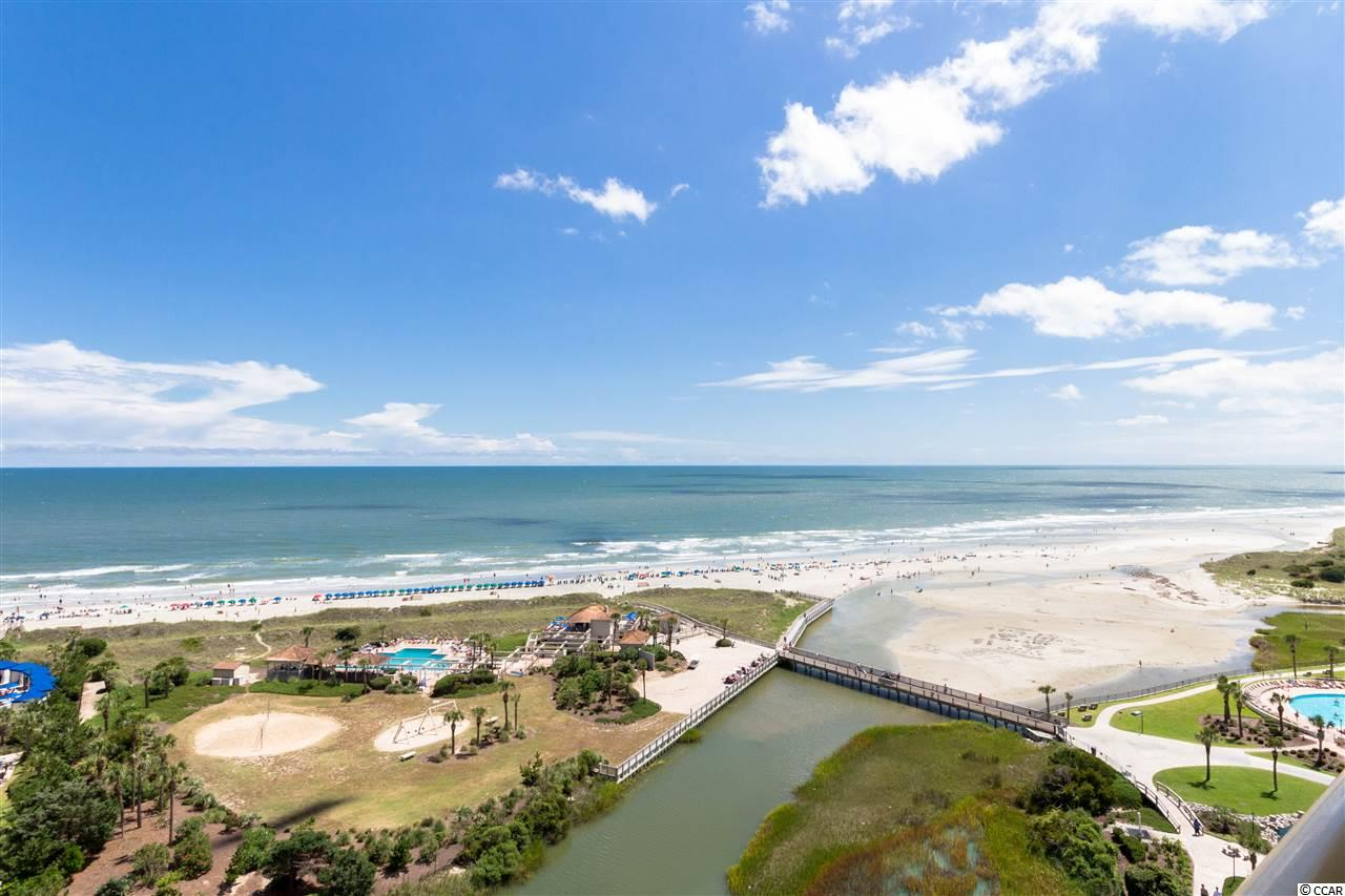 Tower North condo for sale in Myrtle Beach, SC