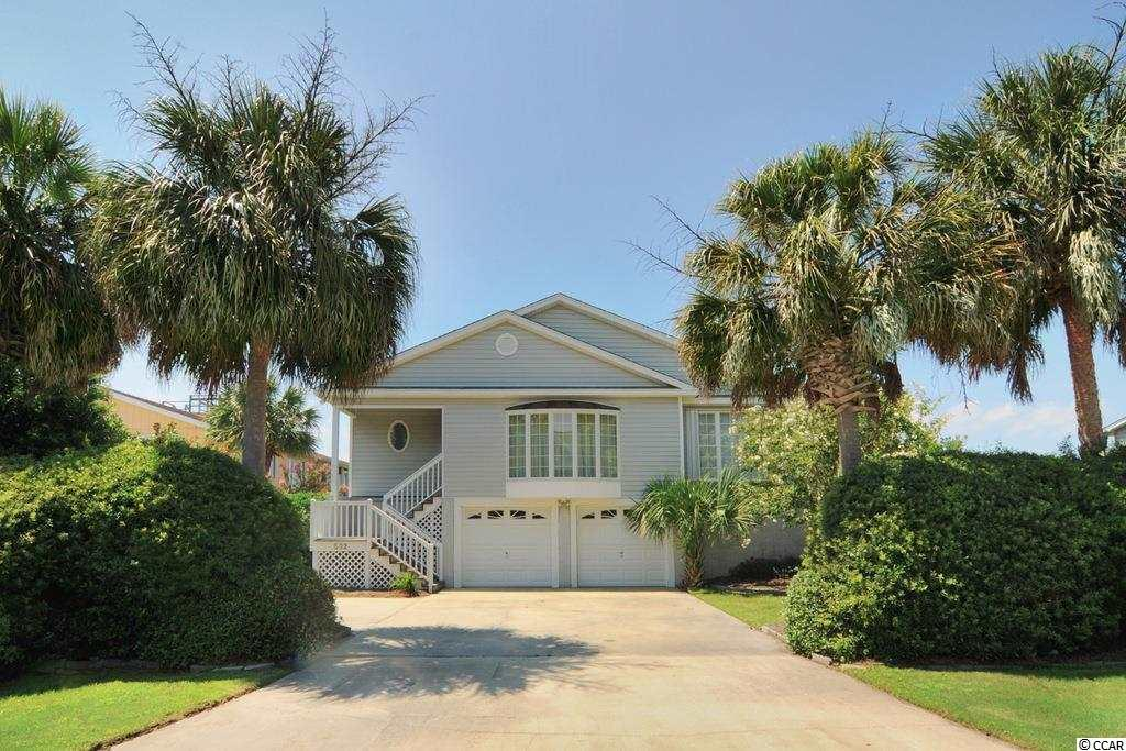 Detached MLS:1717780   532 Sundial Drive Pawleys Island SC