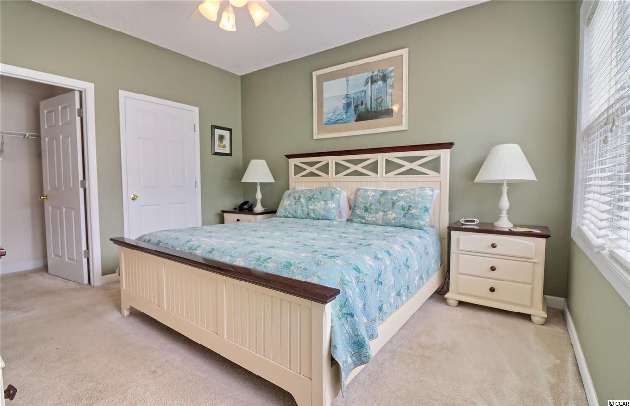 This 3 bedroom condo at  Ironwood@Barefoot is currently for sale