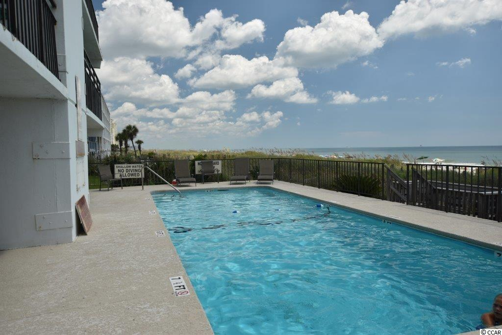 Another property at   Ocean Sails offered by North Myrtle Beach real estate agent