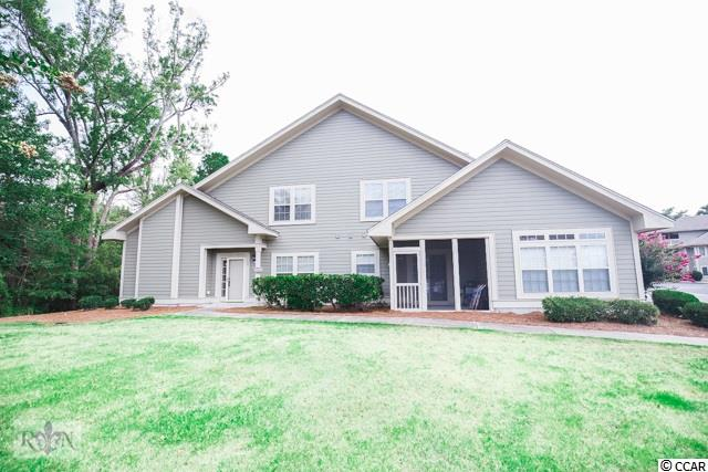 condo for sale at 1545 Spinnaker Dr.