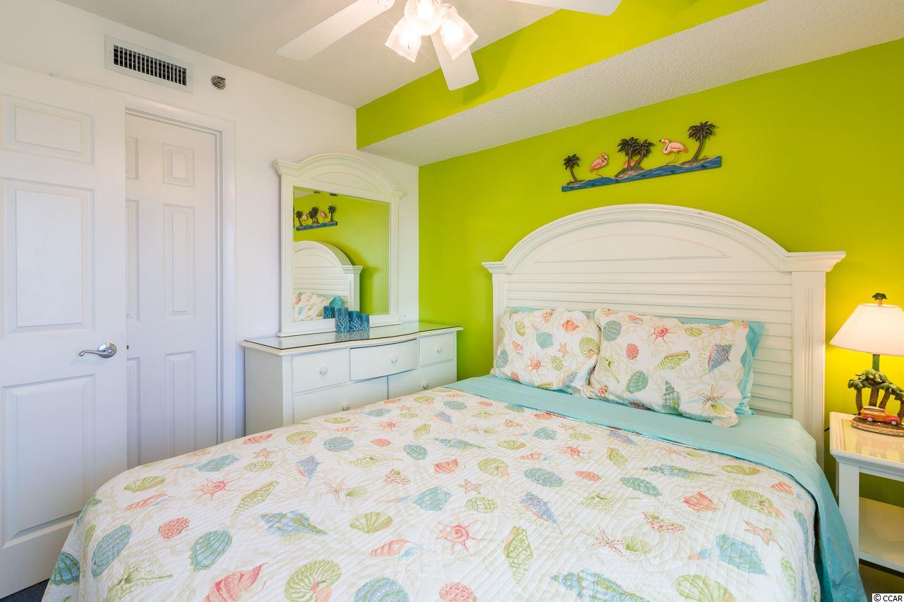 Paradise Pointe condo for sale in North Myrtle Beach, SC