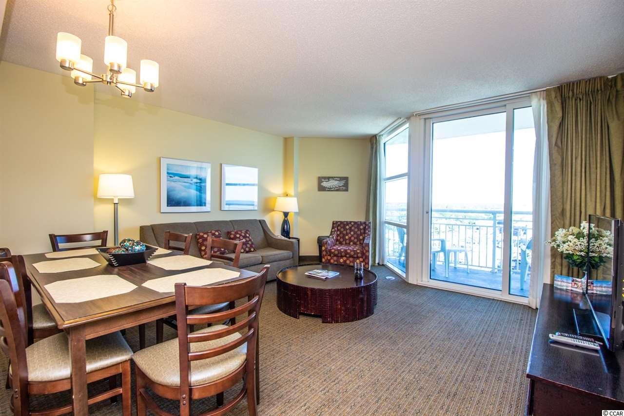 Seaside Inn condo for sale in North Myrtle Beach, SC