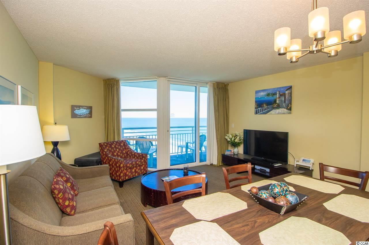 Another property at  Seaside Inn offered by North Myrtle Beach real estate agent