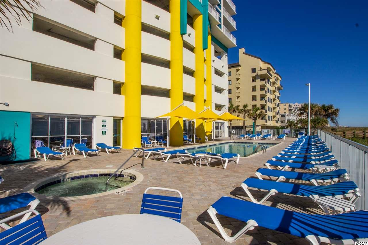 Contact your real estate agent to view this  Seaside Inn condo for sale