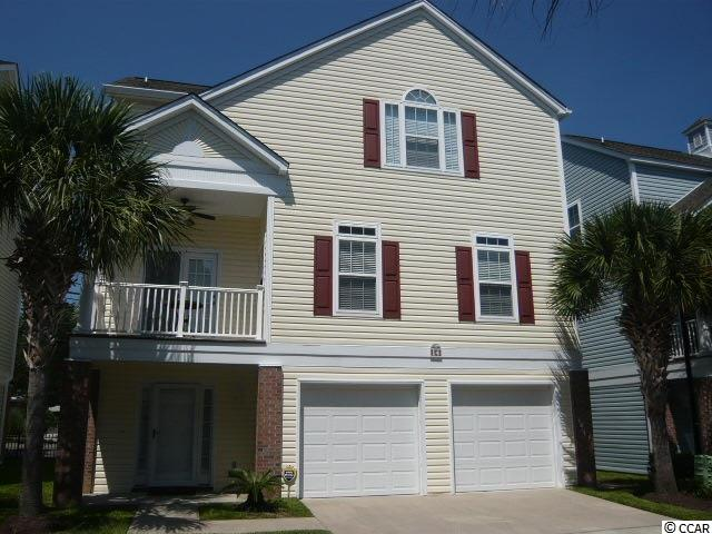 Single Family Home for Sale at 14 Palmas Drive 14 Palmas Drive Surfside Beach, South Carolina 29575 United States