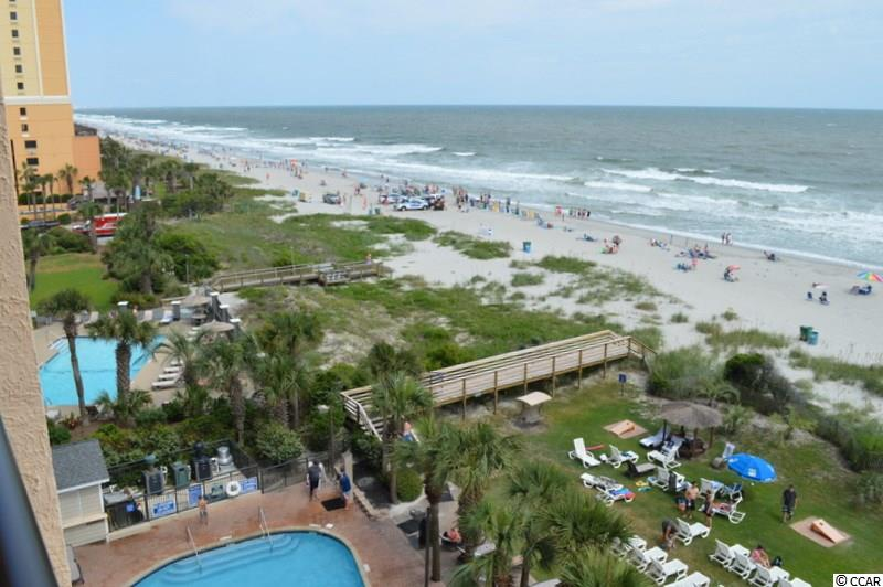 Another property at  Monterey Bay Suites Resort offered by Myrtle Beach real estate agent