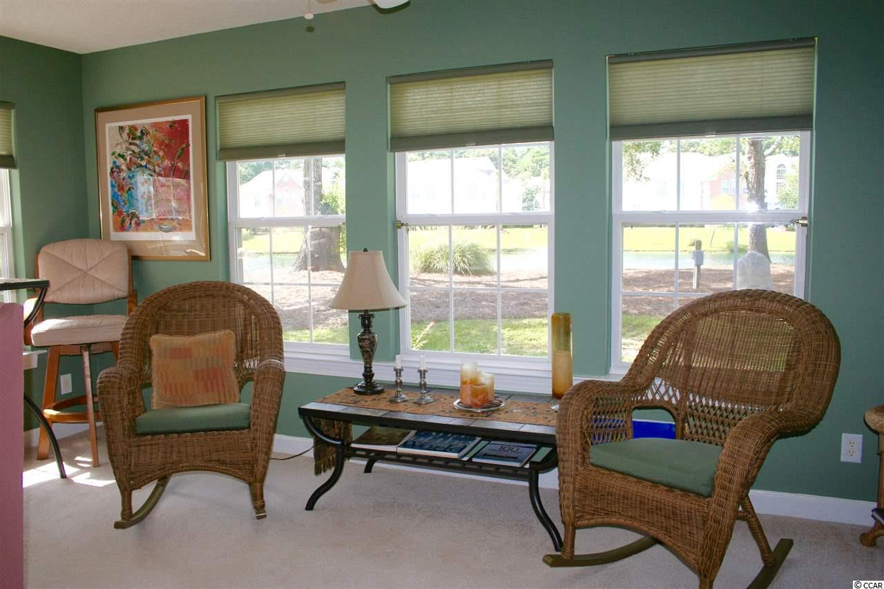 condo for sale at  RIVERWOOD at 4290 Santolina Way Murrells Inlet, SC