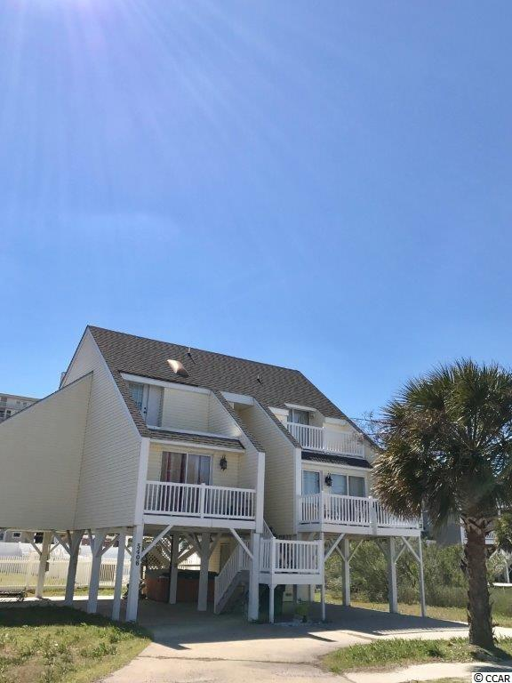 Detached MLS:1717873   5406 Nixon Street North Myrtle Beach SC