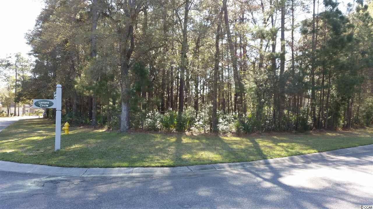 Land for Sale at Lot 73 N. Patewood Phase III Lot 73 N. Patewood Phase III Georgetown, South Carolina 29440 United States