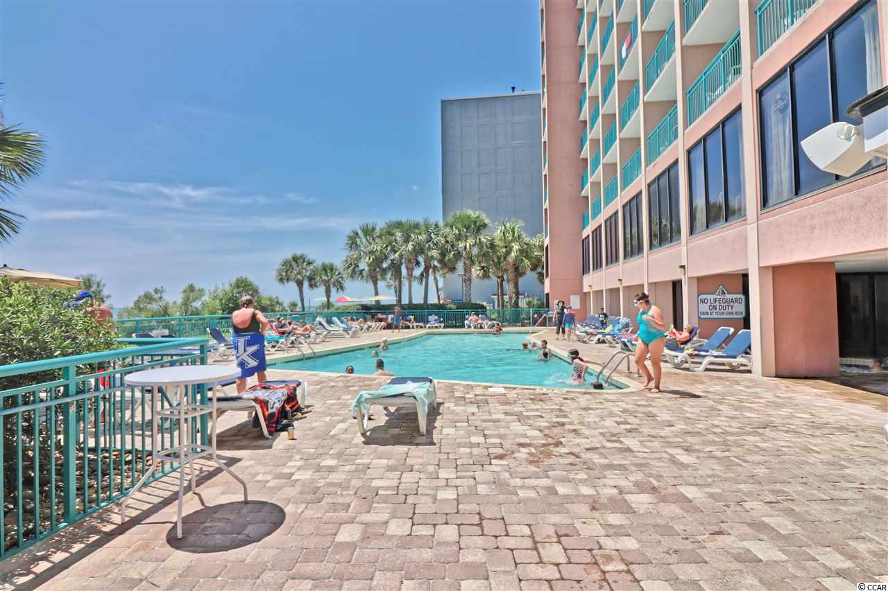 Sandcastle South condo for sale in Myrtle Beach, SC