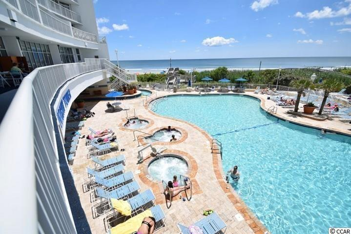 Check out this 1 bedroom condo at  Seawatch North Tower
