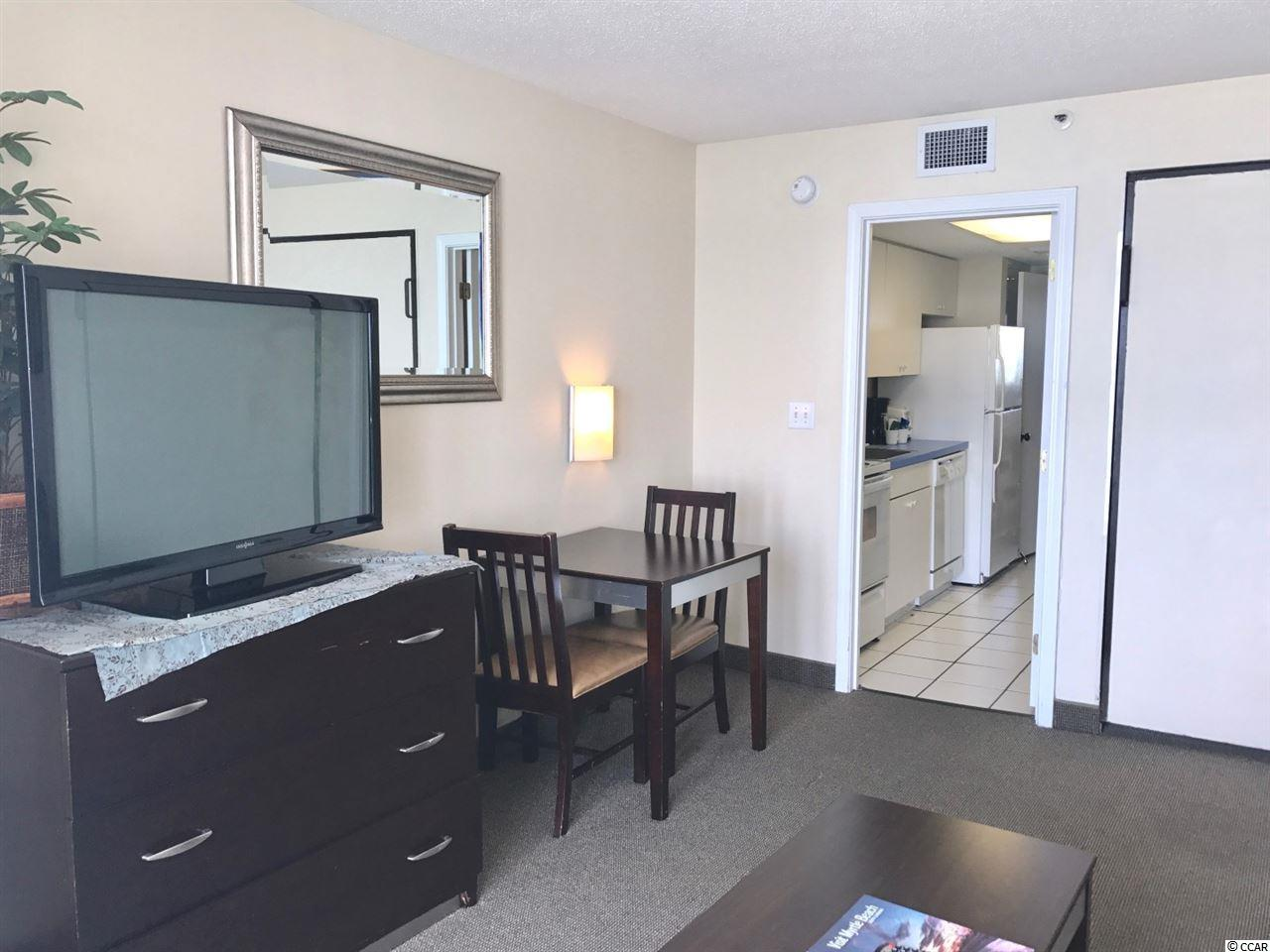 Contact your Realtor for this 1 bedroom condo for sale at  Seawatch North Tower