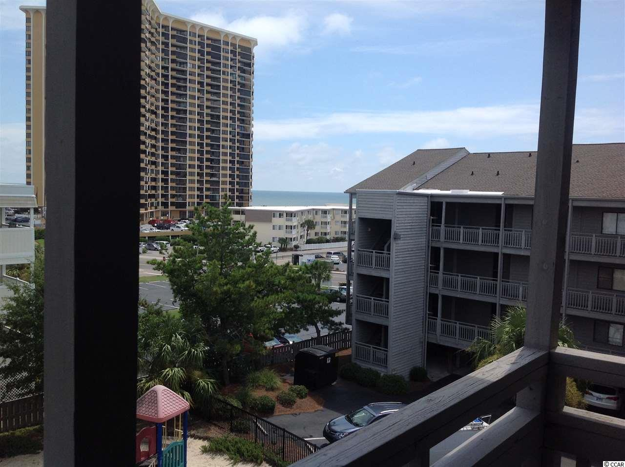 This 3 bedroom condo at  Pelicans Landing is currently for sale