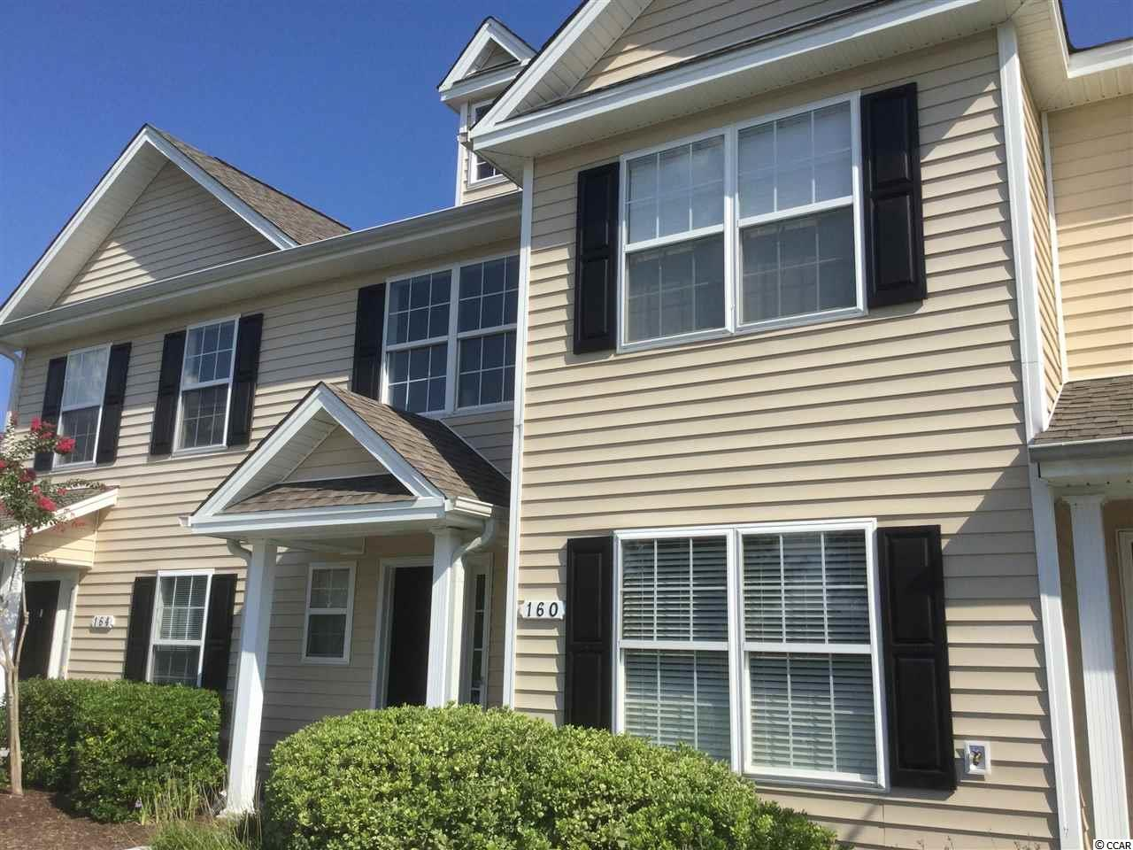 The Glens condo for sale in Murrells Inlet, SC