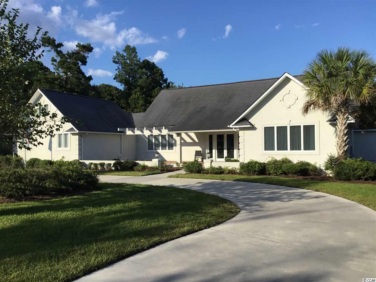 Detached MLS:1717935   294 Chapman loop Pawleys Island SC
