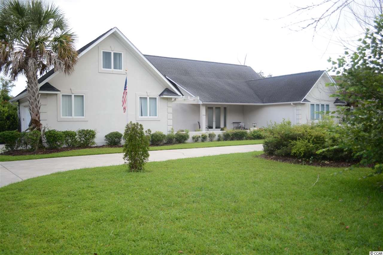 Willbrook Plantation house for sale in Pawleys Island, SC