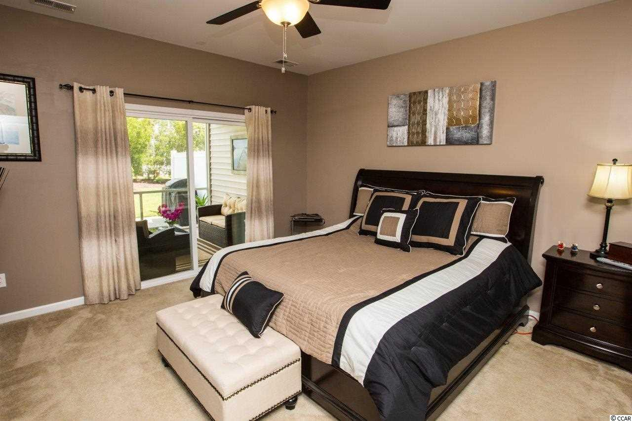 This 3 bedroom condo at  Tuscany - Carolina Forest Area - is currently for sale