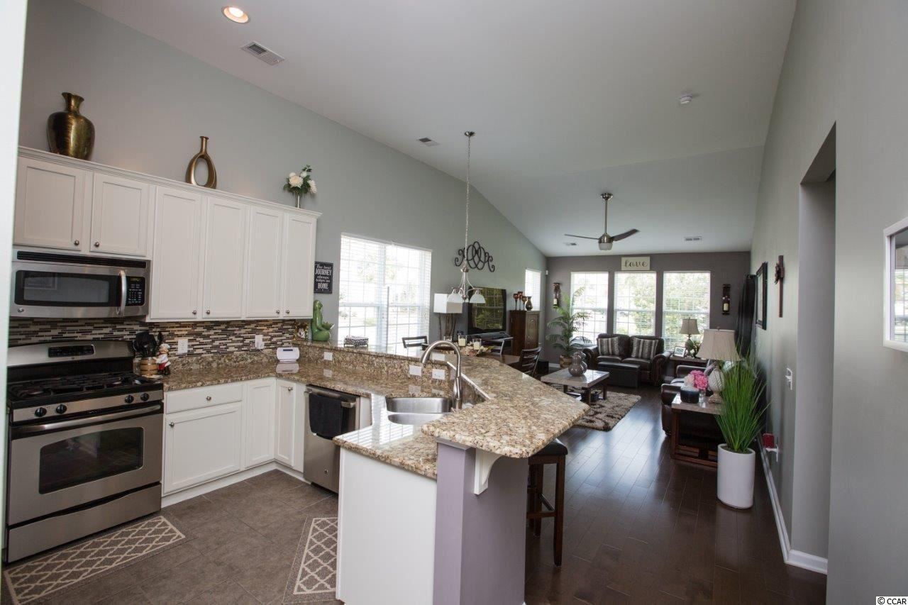 condo for sale at  Tuscany - Carolina Forest Area - at 5001 Prato Loop Myrtle Beach, SC